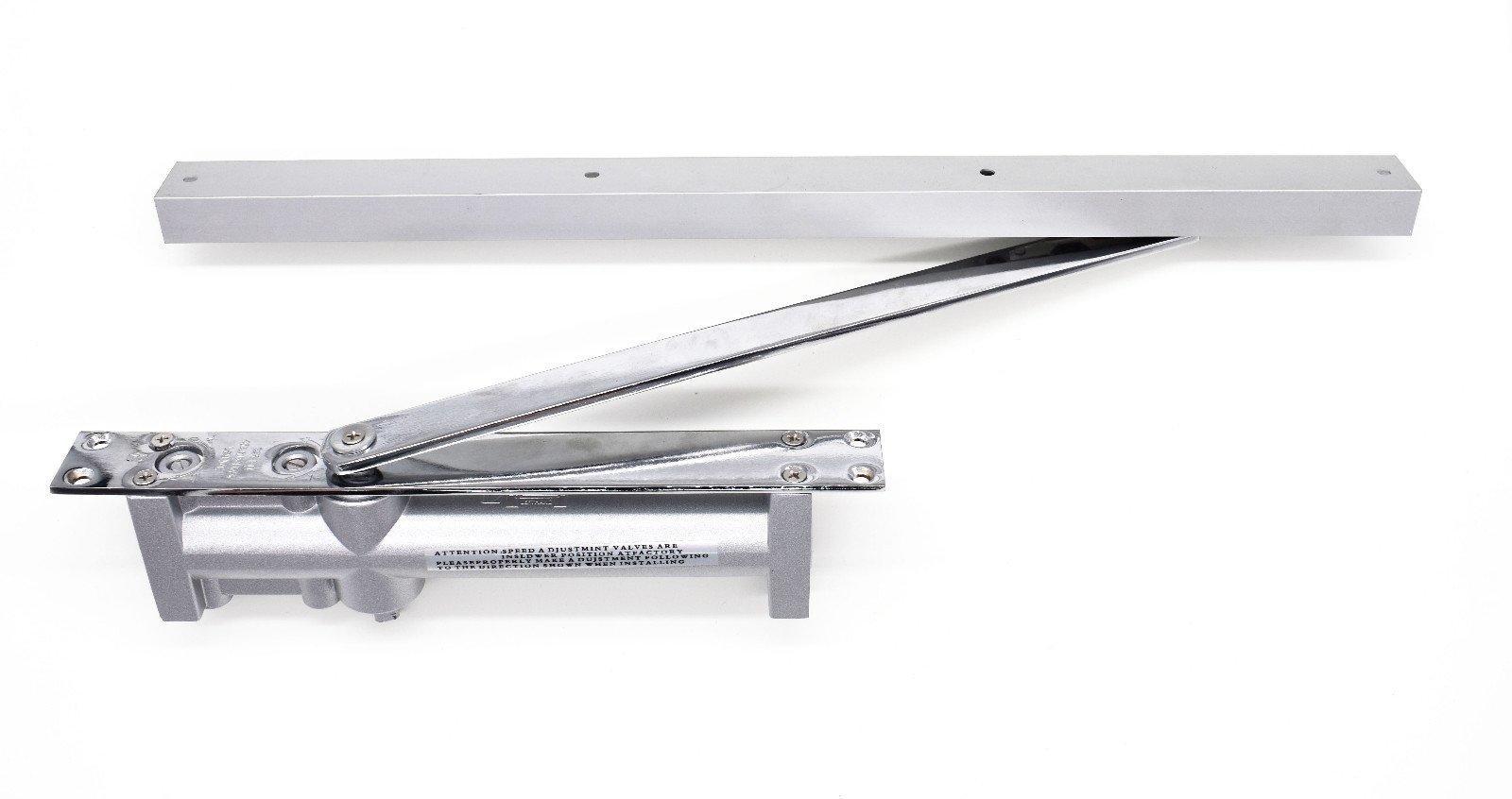 Kerui Furniture Hardware Brand automatic door closer