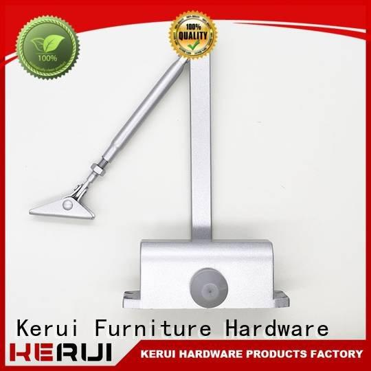 Kerui Furniture Hardware automatic door closer